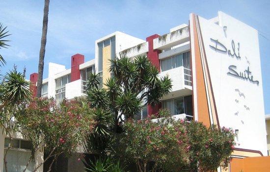 Photo of Dali Suites Tijuana