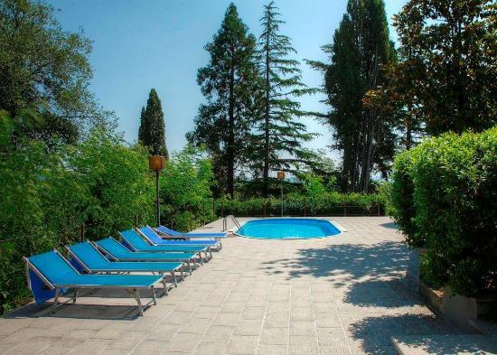 Palazzo Majo: Pool 