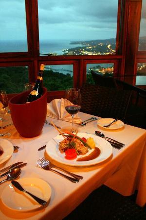 June Plum Restaurant and Bar, Ocho Rios - Restaurant ...