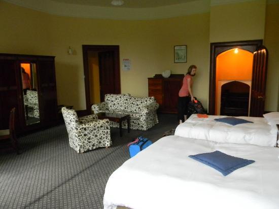 마크리 케슬 호텔 사진