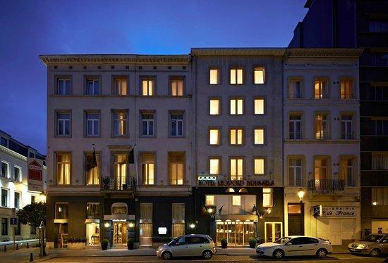 Hotel Leopold: Leopold Hotel Brussels EU