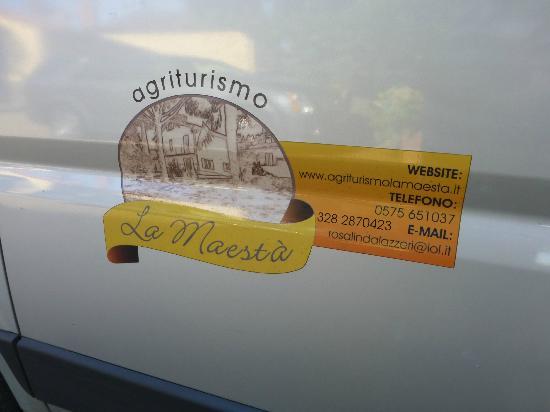 写真Agriturismo La Maesta枚