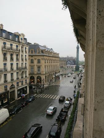 Park Hyatt Paris - Vendome : Place Vendome