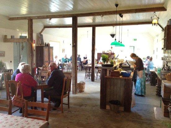 Photo of French Restaurant Franskans Creperie at Rörums Byaväg 44, Simrishamn 272 95, Sweden