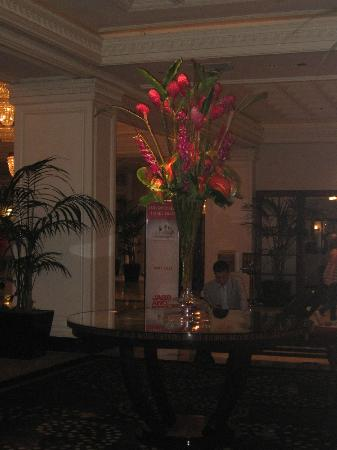 ‪‪Monte Carlo Resort & Casino‬: Lobby‬
