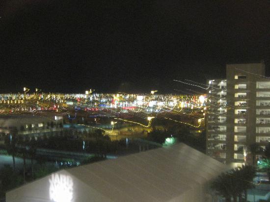 Park MGM Las Vegas: Room view