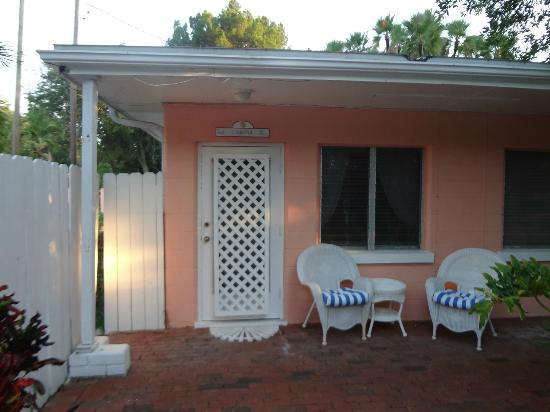 Siesta Key Bungalows: Our Bungalow