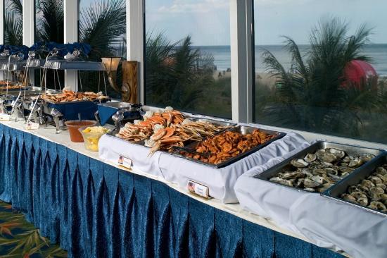 Seafood Buffet Restaurants In Maryland