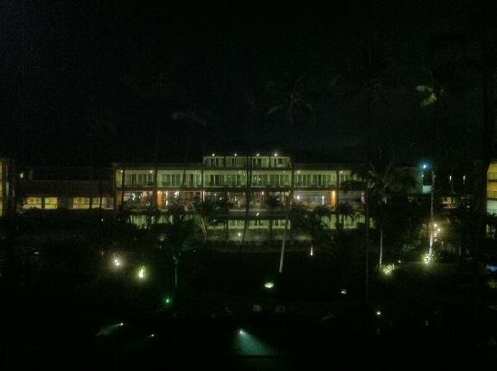 Enotel Acqua Club - Porto de Galinhas: Vista do restaurante