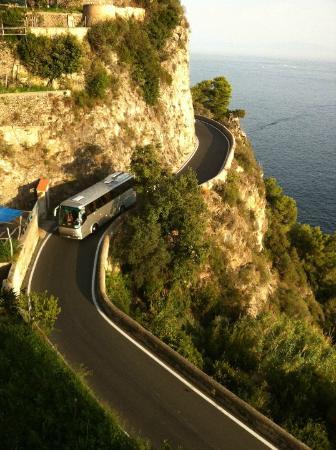 Hotel Amalfi Tripadvisor