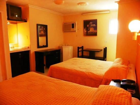 Hotel El Marques: Habitacion Estandar