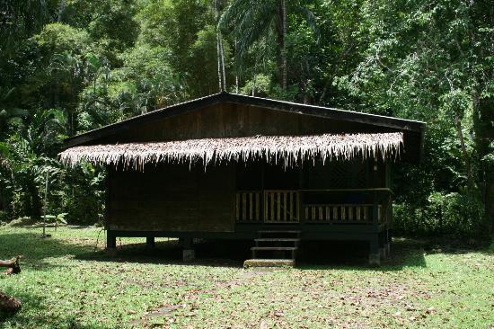 Casitas de Punta Uva: Casa Amapola max 6 people