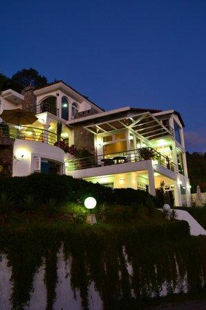 Hotel Casa Miralvalle