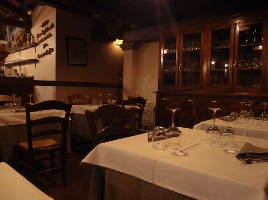 Tenuta dell'Argento Resort: Restaurant
