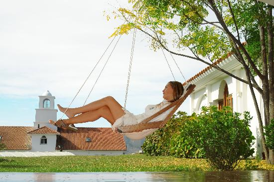 La Posada del Qenti Medical Wellness: Relax y Paz