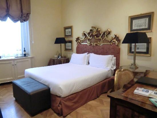 Hotel Villa Duse : Room #12