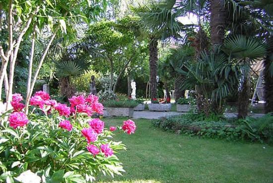 Anna B&B - Garden