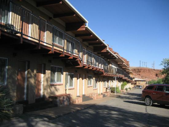 Hotels Near Mexican Hat Utah