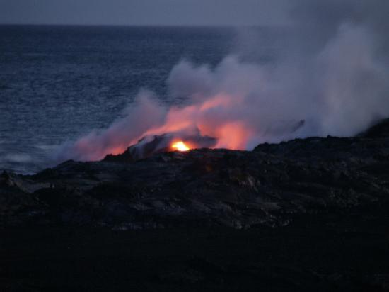 Mt. Kilauea: An amazing experience to see while on the island