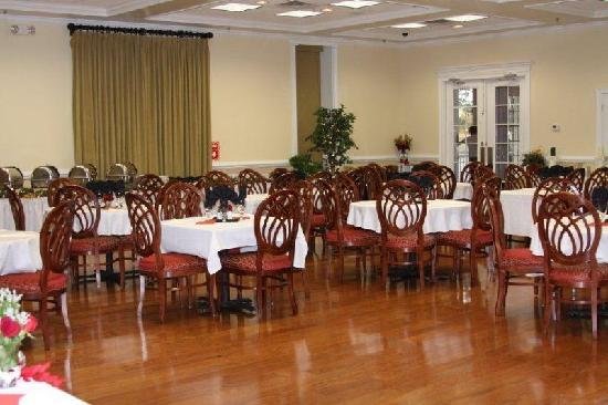 The Inn at Blueberry Plantation Golf & Country Club: Banquet/Conference Room