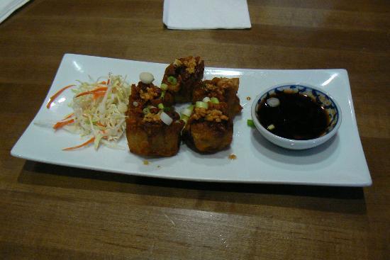 Teton Thai: Dumplings