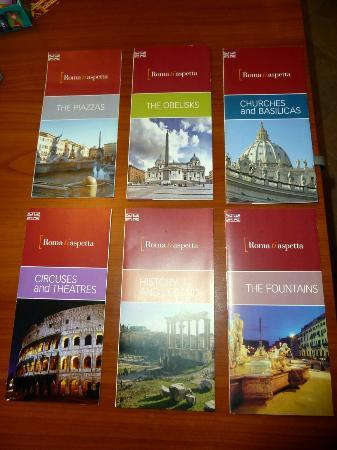 Loggetta di Trastevere: free info