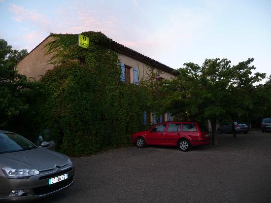 Hotel Le Mas des Collines: Le Mas des Collines