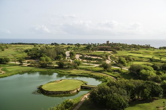 Royal Isabela: Hotel and Golf