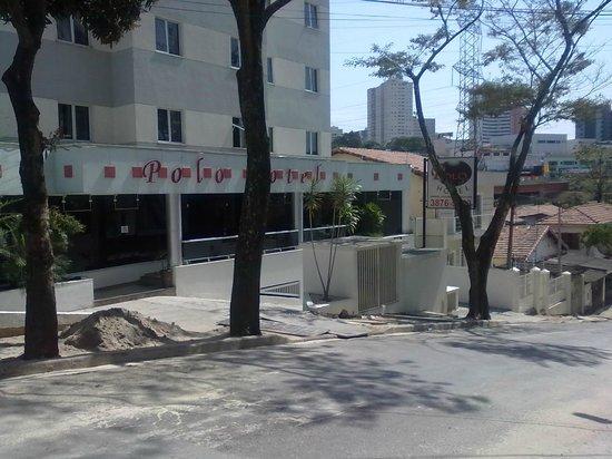 Polo Hotel Fe Do