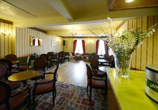 Breadalbane Arms: Lounge Bar