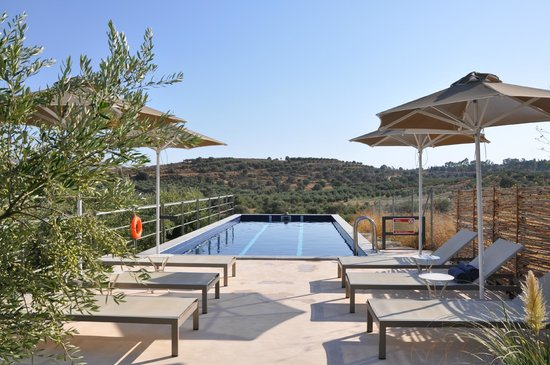 Niriida Guest House: Pool