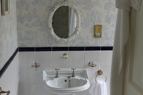 Ardblair Bed and Breakfast : Bagno