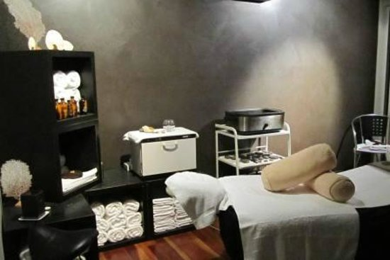 Exclusive Spas at Peppers Beach Club Port Douglas: Exclusive Spas Port Douglas Treatment Room