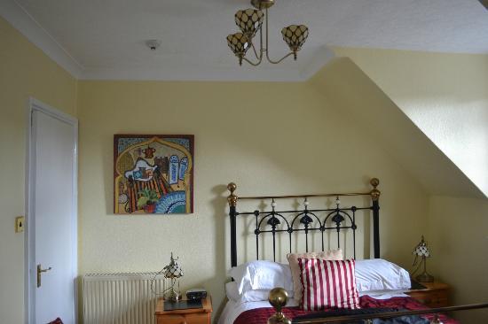 mylne bridge house: room 7