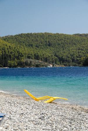 Adrina Beach: Panorama