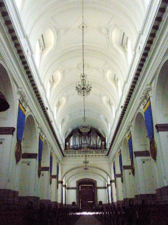 Catedral Metropolitana: Cathedral