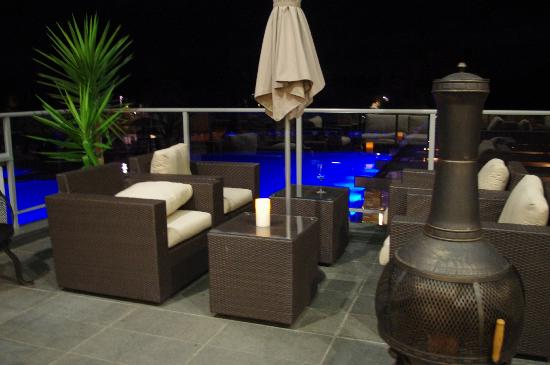 Crowne Plaza Hunter Valley: outside entertainment