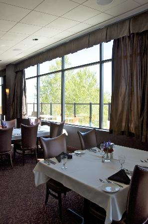 Plateau at Wildhorse Resort: Plateau Fine Dining