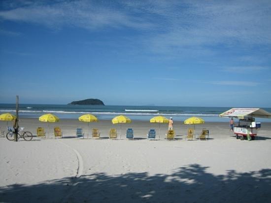 Sao Sebastiao, SP: Praia de Baleia_3