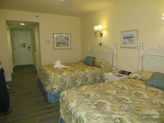 Disney's Vero Beach Resort: Room