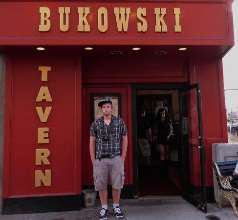 Bukowski's Tavern