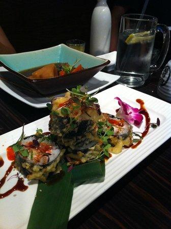 Izakaya M Sushi