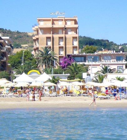 Photo of Hotel La Pace San Benedetto Del Tronto