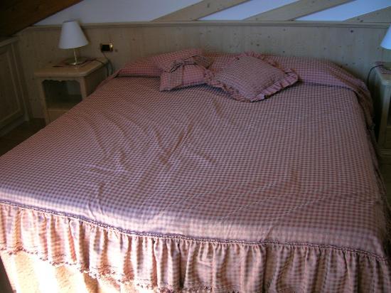 Hotel Cima Rosetta: la nostra camera