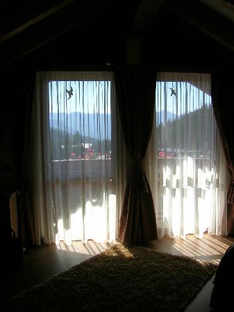 Hotel Cima Rosetta : la nostra camera