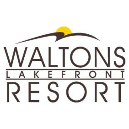 ‪‪Waltons Lakefront RV Resort‬: Walton's Lakefront RV Resort‬