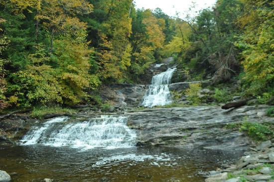 Kent Falls State Park, Kent CT