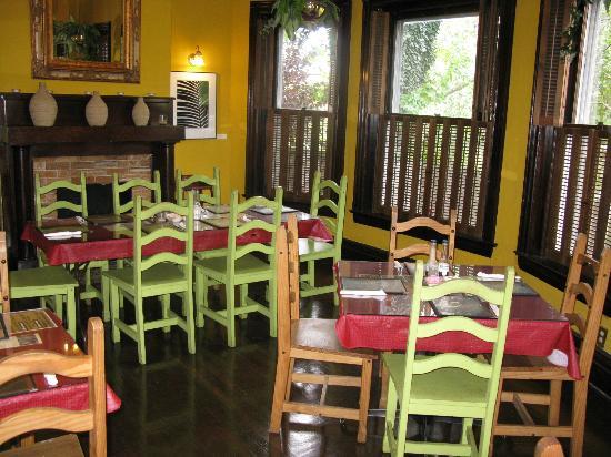 El Gran Sabor: Very inviting