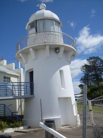 Killer Whale Museum-Lighthouse-Eden