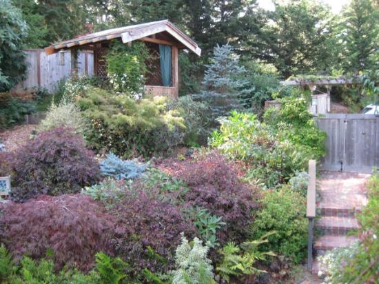 Inverness Secret Garden Cottage 사진